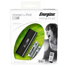 Energizer Portable Charger for Apple iPhone and iPod