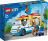 60253 LEGO City Great Vehicles Ice-Cream Truck 200 Pieces Age 5 Years+