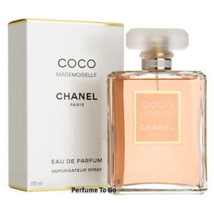 CHANEL COCO MADEMOISELLE WOMEN 6.8 oz(200ml) Eau de Parfum EDP Spray HUGE SEALED
