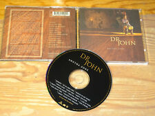 DR. JOHN - ANUTHA ZONE / ALBUM-CD 1998 (MINT-)