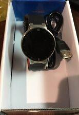 Alcatel  One Touch Smart Watch Medium/Large 41.8 mm SM02 Black