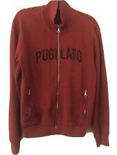 Dolce and Gabbana Designer Mens Pugliato Light Jacket Medium 38 Inch Italian 48