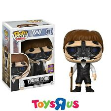 Funko Westworld - Robotic Young Ford Pop! Vinyl Figure 2017 SDCC Exclusive