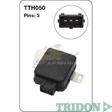 TRIDON TPS SENSORS FOR Suzuki Swift SF 04/95-1.6L (G16B) SOHC 16V Petrol