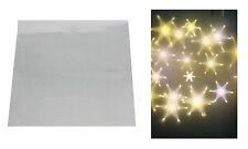 1x LICHTEFFEKTFOLIE 60 x 60 cm Laternen, Windlichter HOBBYFUN Effekt-Folie 1321