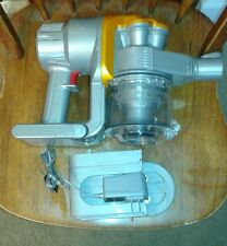 Dyson DC16 Bagless Cordless Handheld Vacuum for parts, repair