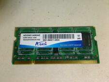 1 go ddr2 400 A Data ad0gc1a08342 RAM Asus Eee PC 901