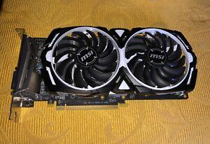 RX 570 8GB MSI ARMOR
