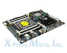 HP 618263-001 619557-001 Z420 WORKSTATION LGA2011 MOTHERBOARD