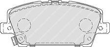 Nuevo Ferodo Freno Delantero Pad-FDB1859 - 12 meses de garantía!