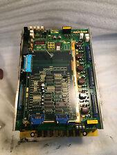 FANUC AC Spindle Servo Unit A06B-6064-H308