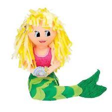 SIRENA Pinata sotto il mare per bambini festa di compleanno gioco