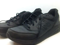 New Balance Men's Shoes MW928WT3 Low Top Lace Up Running, Black, Size 12.5 tWSR