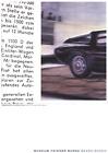 GERHARD RICHTER Alfa Romeo 33 x 23.25 Poster 2014 Contemporary Brown Car, Speed,