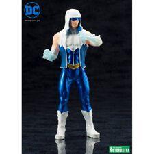 KOTOBUKIYA DC Universe 52 Captain Cold ARTFX Statue