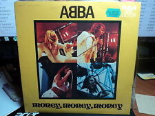 "ABBA ""Money, Money, Money"" Great Oz PS 7"""