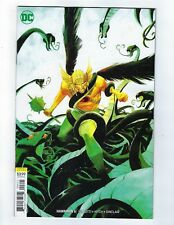 Hawkman # 6 Variant Cover Nm Dc