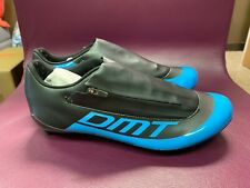 DMT P1 Track Cycling Shoes - Blue - 41