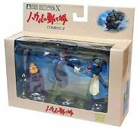 New Cominica Image Model Collection Howls' Moving Castle 3 Set