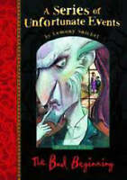 The Bad Beginning (A Series of Unfortunate Events No.1), Snicket, Lemony, Very G