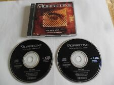 Ennio Morricone - Film Music 1966-1987  (2CD 1987) HOLLAND Pressing