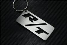 For Dodge R/T keyring keychain porte-clés CHALLANGER CHARGER HELLCAT SRT TRUCK