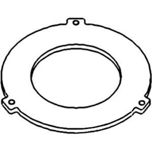 70265486 Separator Clutch Plate Fits Allis Chalmers Tractor 185 190 200 7000 701