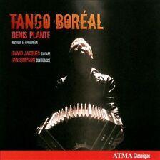 Tango Boreal: Music for Bandonean, New Music