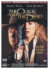 The Quick And The Dead (DVD, 1998)