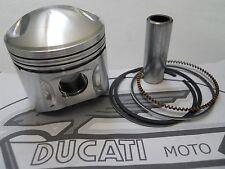 Piston Ducati 175 Turismo 62,50mm (mod. Mototrans)
