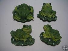 Magnet - Frog (set of 4) - # 174