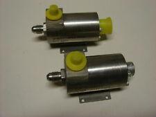 IC Transducers Inc. Pressure Transducer 0 to 11 PSID Qty 2 (Used)
