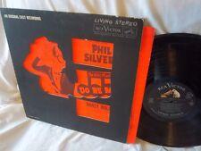 s/t DO RE MI-PHIL SILVERS/NANCY WALKER/JULE STYNE-RCA LSOD-2002 NO BC VG+/VG LP
