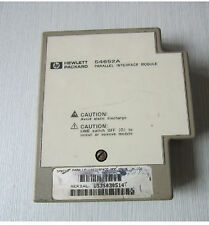 1pc HP Agilent 54652A Parallel Interface Module #EZ-G  GY