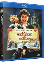 The NeverEnding Story 3 III - Escape From Fantasia (1994)  **Blu Ray B**