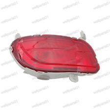1Pcs LH Rear Tail Reflector Fog Light Lamp For Mazda 5 2008