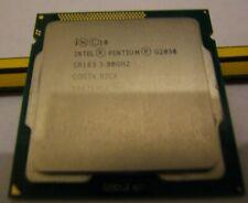 Intel Pentium G2030 Processor CPU, (SR163), 3.0GHz, 3Mb Cache, Socket LGA1155