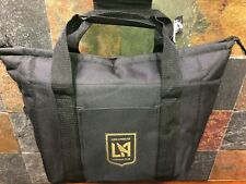 Cooler Bag - Quality, Durable - LAFC - Los Angeles Football Club - Holds 16 Cans