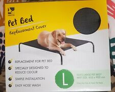 Fido And Fletch Large Raised bed replacement cover