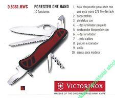 NAVAJA VICTORINOX MODELOS ROBUSTOS FORESTER 0.8361 MWC