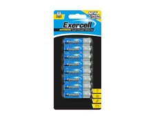 Advanced AA Supercharged Batteries - 8 Pack