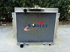 For Chrysler Valiant VG HEMI 6 Cyl Aluminum RACING radiator