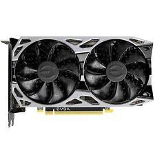 EVGA 06G-P4-1067-KR GeForce GTX 1660 SC Ultra Gaming 6GB GDDR5 Dual Fan...