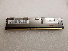 Hynix 16GB SERVER Memory Module 4Rx4 PC3L-8500R HMT42GR7CMR4A-G7. Qty Avail