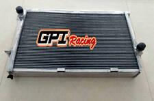 62MM FOR BMW E39 (740i, 750i, M5, Z8, 525i/528i/530i) 99-06 ALUMINUM RADIATOR