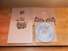 "Devendra Banhart ""Smokey Rolls Down Thunder Canyon"" CD XL REC UK 2007 -DIGIPACK"
