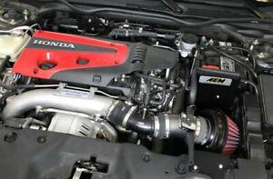AEM 21-832C Cold Air Intake System for 2017-2019 Honda Civic Type R FK8