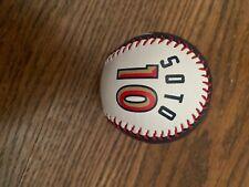 juan soto harrisburg senators giveaway baseball