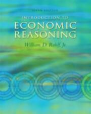 Introduction to Economic Reasoning (6th Edition)