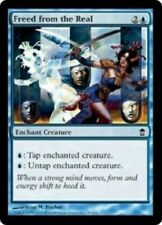 Freed from the Real x 1 SoK (EX) MTG